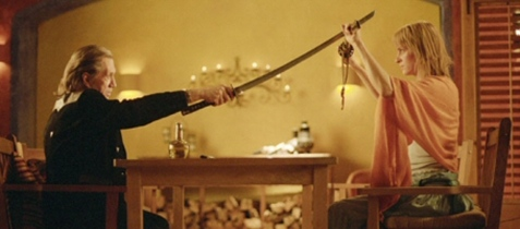 kill bill