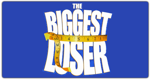 The Biggest Loser No Gameplay Here