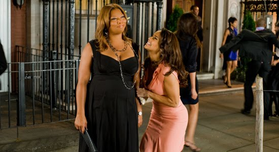 Just Wright Movie Trailer