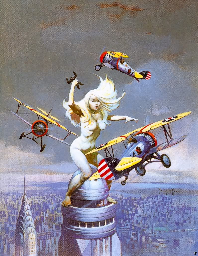 frank_frazetta_queenkong