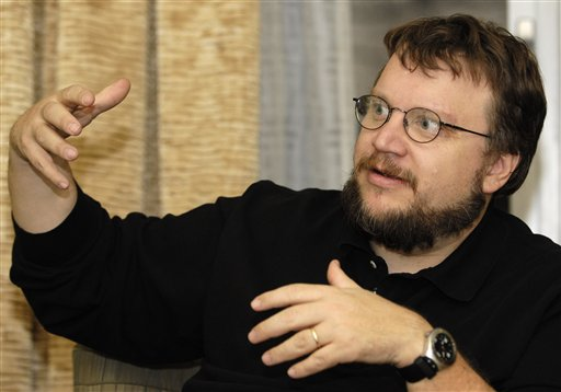 People Guillermo del Toro
