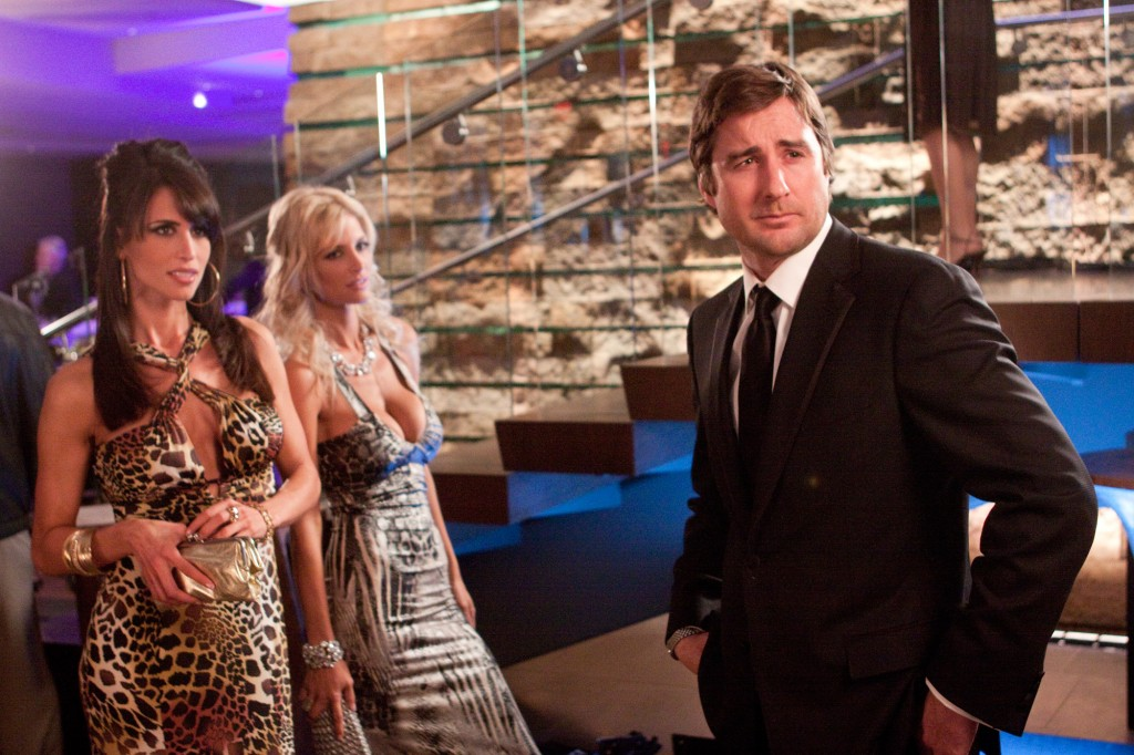 Image result for Luke Wilson movie