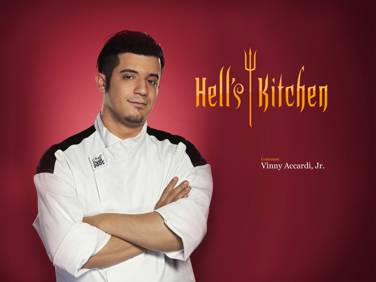 Raj Hells Kitchen Season  Twitter