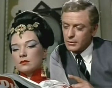 Michael-Caine-and-Shirley-MacLaine-in-Gambit-michael-caine-5094460-393-309