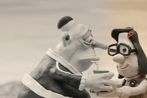 Hidden Netflix Gems Mary And Max Premium Hollywood