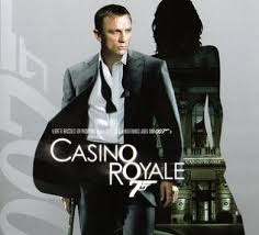 Casino Royale Movie Mistakes