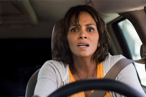 Halle Berry Kidnapped