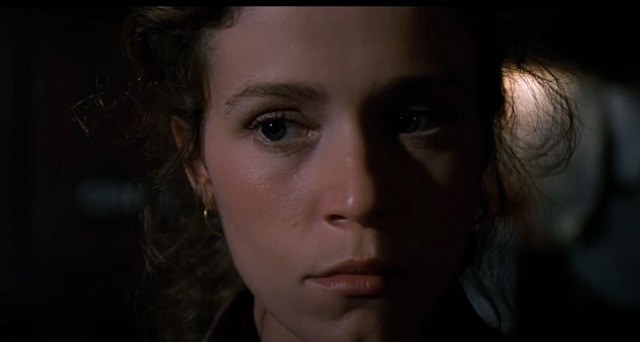 Blood Simple - Frances McDormand scan 640