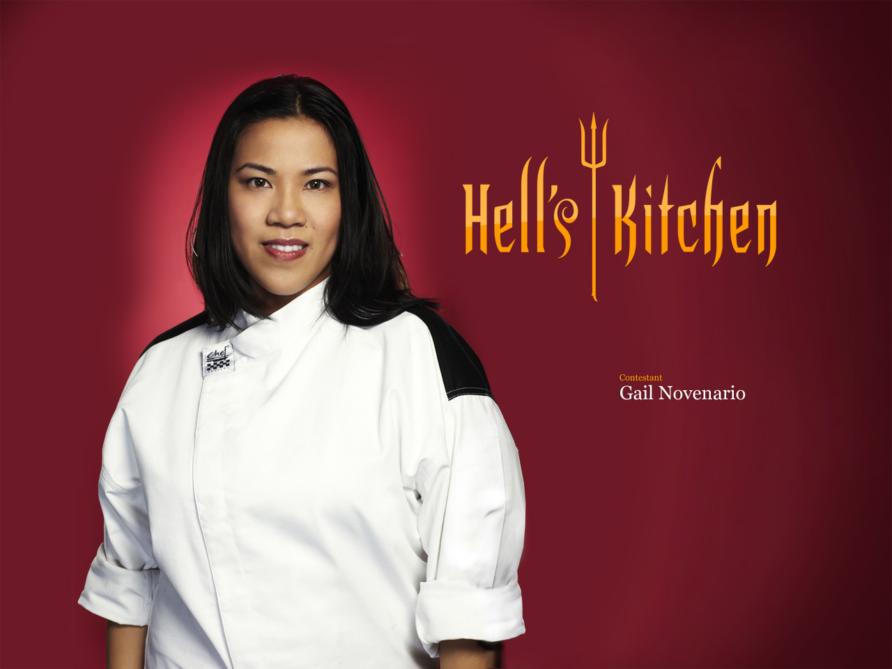 HK Gail