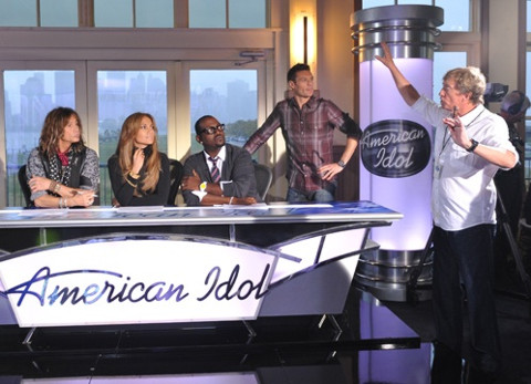 American Idol 0120