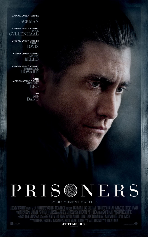 PrisonersPoster