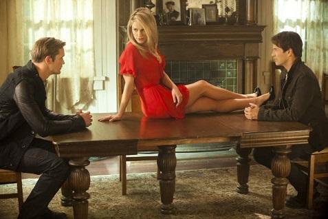 Anna Paquin  - True Blood 4